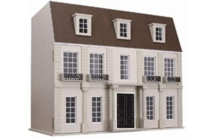Morcott Dollshouse