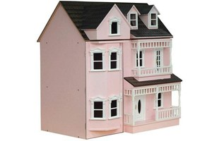 The Exmouth Pink Dolls' House